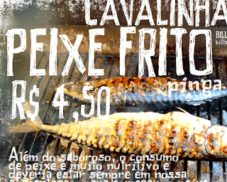 Hand Drawn Fonts-Peixe Frito