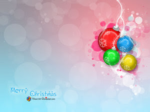 Merry Christmas by ~vikas1307