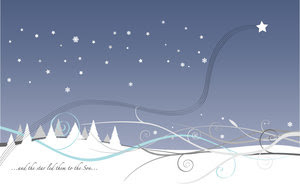 Christmas Wallpaper by ~Ablaze4God