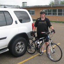 Oblate Ride May 2010