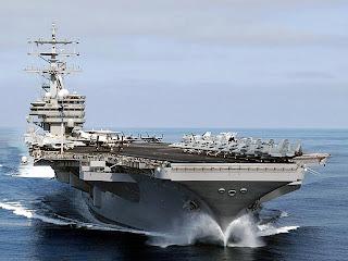 Situação se complica no Oriente Médio: Irã fechará estreito onde passa o trânsito marítimo petrolífero mundial. EUA, Rússia e Israel se preparam para a guerra