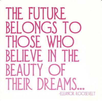 quotes about dreams coming true. dreams come true quotes.