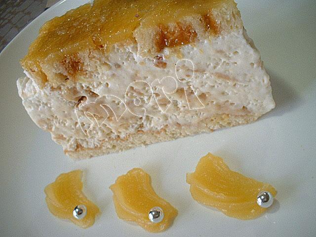 Las cositas de meri biscuit jijona de jaume s bat - Bollycao thermomix ...