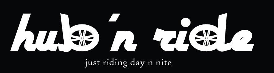 hub 'n ride