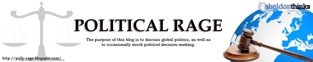 Political rage