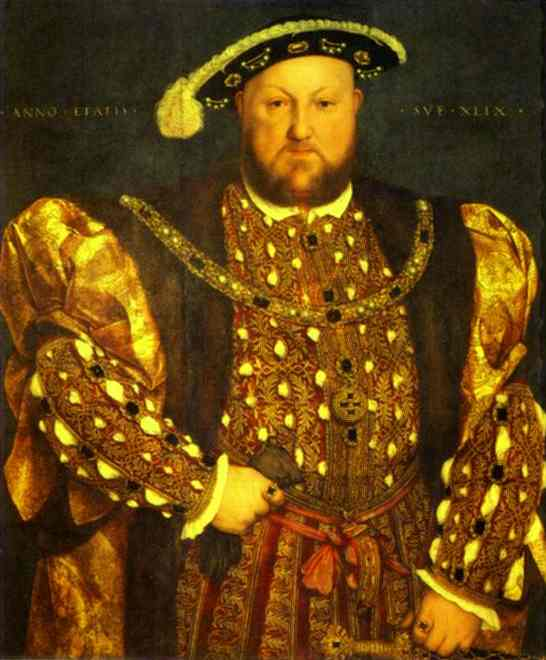 henry viii and his contribution to the Henry viii (28 june 1491 – 28 january 1547) was king of england from 21 april 1509 until his death he was lord, and later assumed the kingship, of ireland, and continued the nominal claim by english monarchs to the kingdom of france.