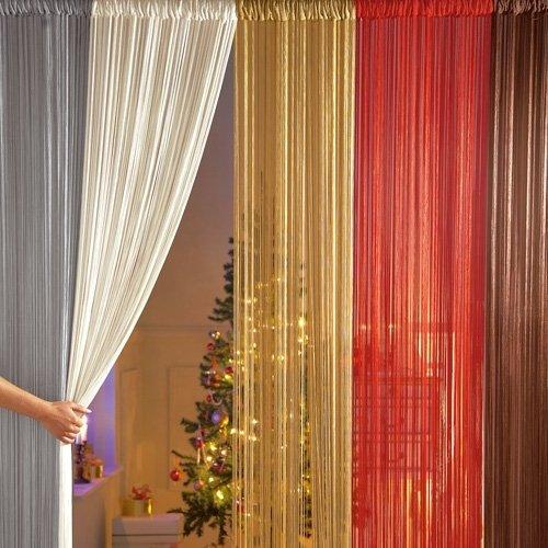 1000 deco les rideaux voilages et leurs reflets un art for Decoration rideaux et voilages