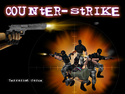 Conter-Strike 1.6