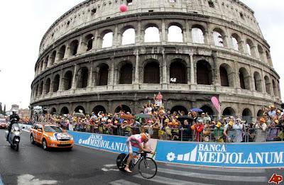 italy giro cycling 2009 5 31 13 21 42 - UNA DE LAS CARRERAS MÁS BELLAS DEL MUNDO