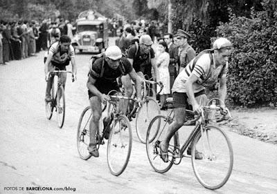 bicis1930 - EL CICLISMO DE OTRA ÉPOCA