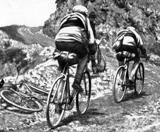 tourmalet+1919 - ¿CÓMO SURGIÓ EL TOUR DE FRANCIA?