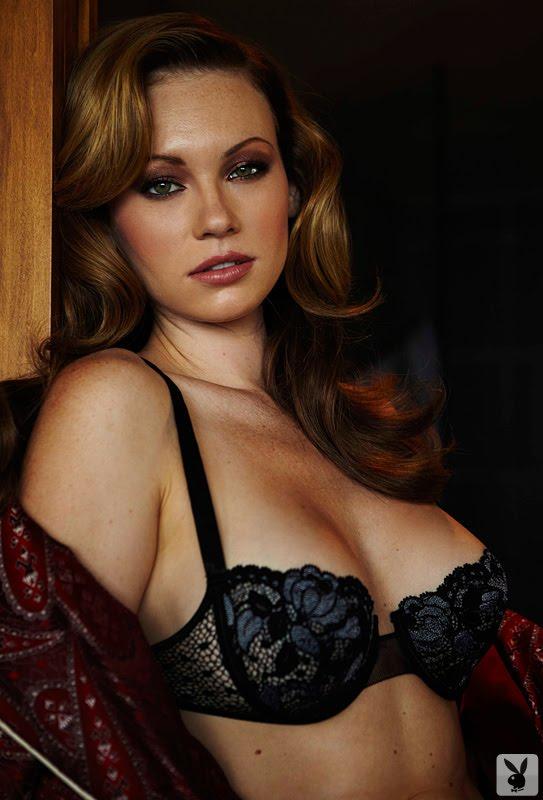 Kimberly Phillips Nude Photos 88