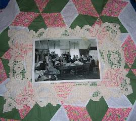 1920's sewing circle