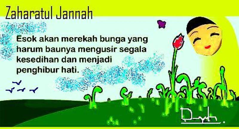 Zaharatul Jannah