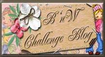 Belles n Whistles Challenges!