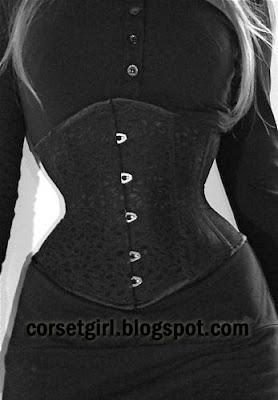 corset 2008