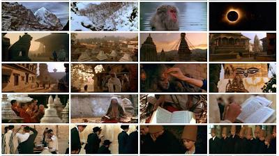 scenes from Baraka