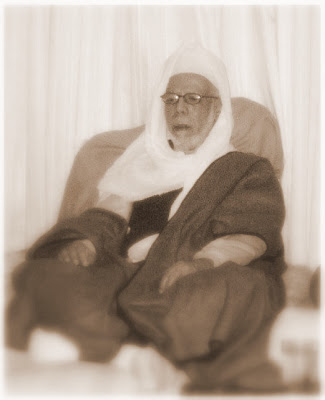 Shaykh Ibrahim al-Battawi