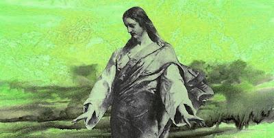 Christ as Healer