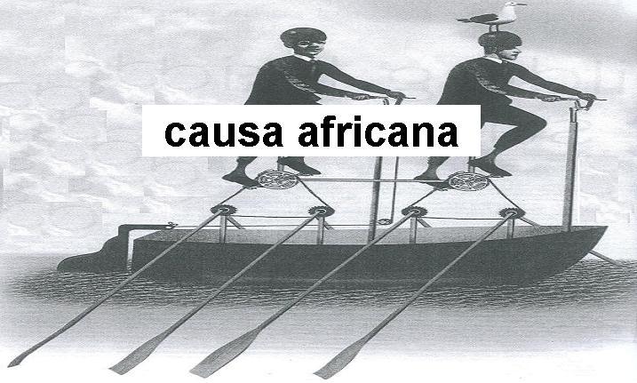 causa africana