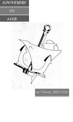 """Symbole du site """"Souvenirs de mer"""""""