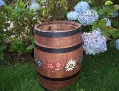 reciclar y aprovechar materiales eco para hacer un jacuzzi casero