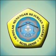 SMK N 3 KOTA JAMBI