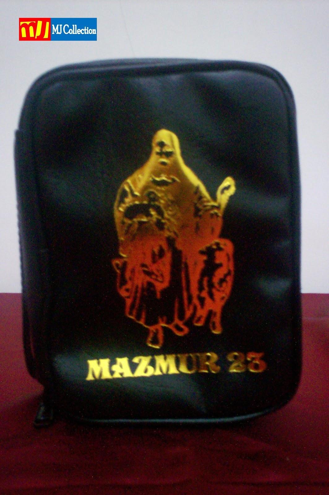 "Tas Alkitab ""MAZMUR 23"" | MJ Collection"