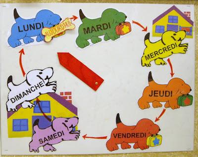 Top La petite école dans la prairie : la maternelle de Naternelle TPS  ND84