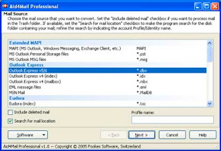 Aid4Mail+Enterprise+v1.988 Aid4Mail Enterprise 2.41