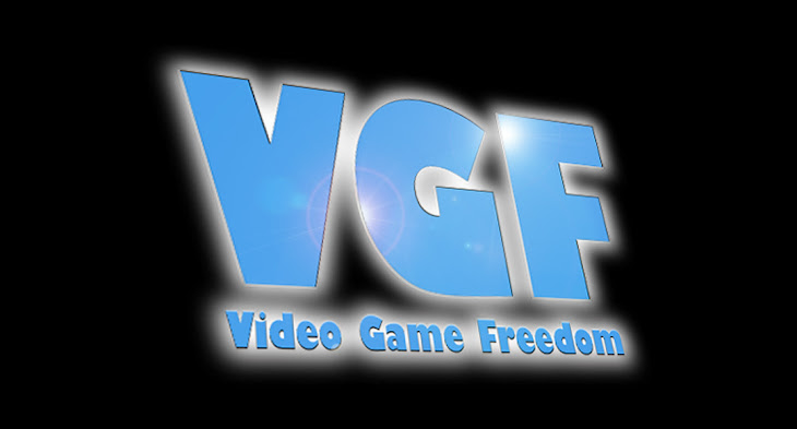 Video Game Freedom