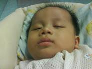 Adam - 5 bulan