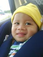 Adam - 7 bulan