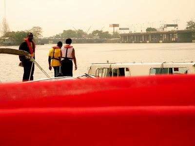 Lagos Motor Boat Club - Nigeria Membership Clubs Directory