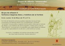 territorios indigenas libres y metafora de la frontera