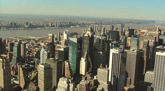 ... cel mai viu oraş din lume.