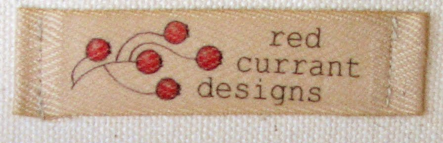 Red Currant Designs