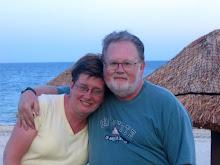 Martha and Dad