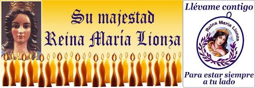 Su Majestad Maria Lionza