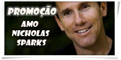 Amo Nicholas Sparks