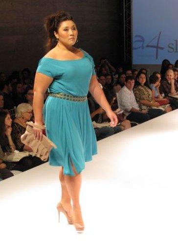 "Forma Fofa: ""Fashion Weekend Plus Size – FWPS"" . Casting ..."