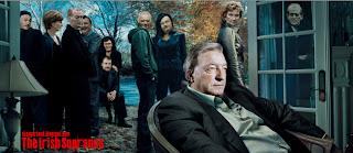 Skangerland Presents The Irish Sopranos