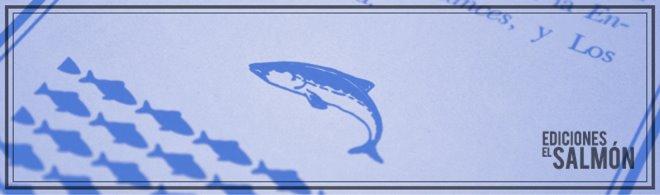 Ediciones El salmón