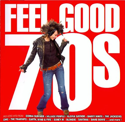 Feel+Good Baixar   Feel Good 70s   Boxset 3 CD (2009)