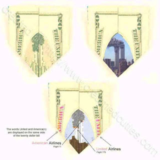 Rahasia Di Balik Mata Uang Dollar Amerika [lensaglobe.blogspot.com]