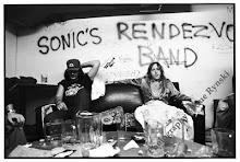 Sonic's...