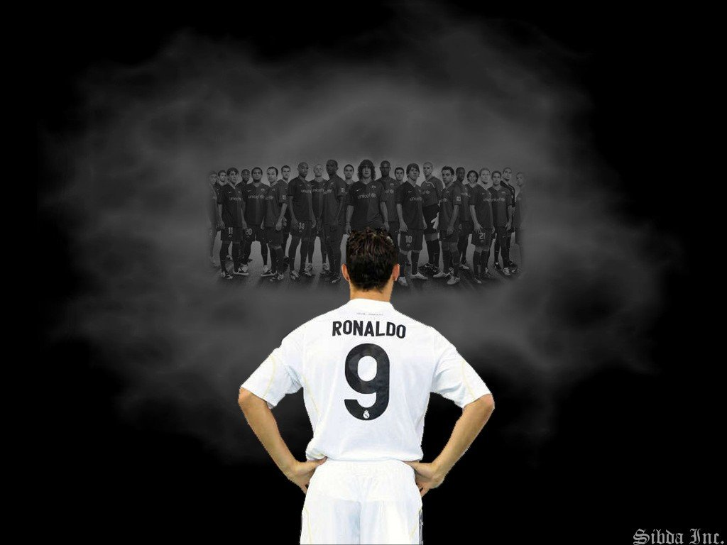 Real madrid for Correo real madrid