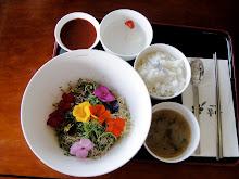 Gotbap (Flower Rice)
