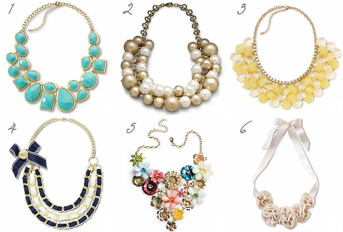 220 ber chic for cheap jc statement necklaces