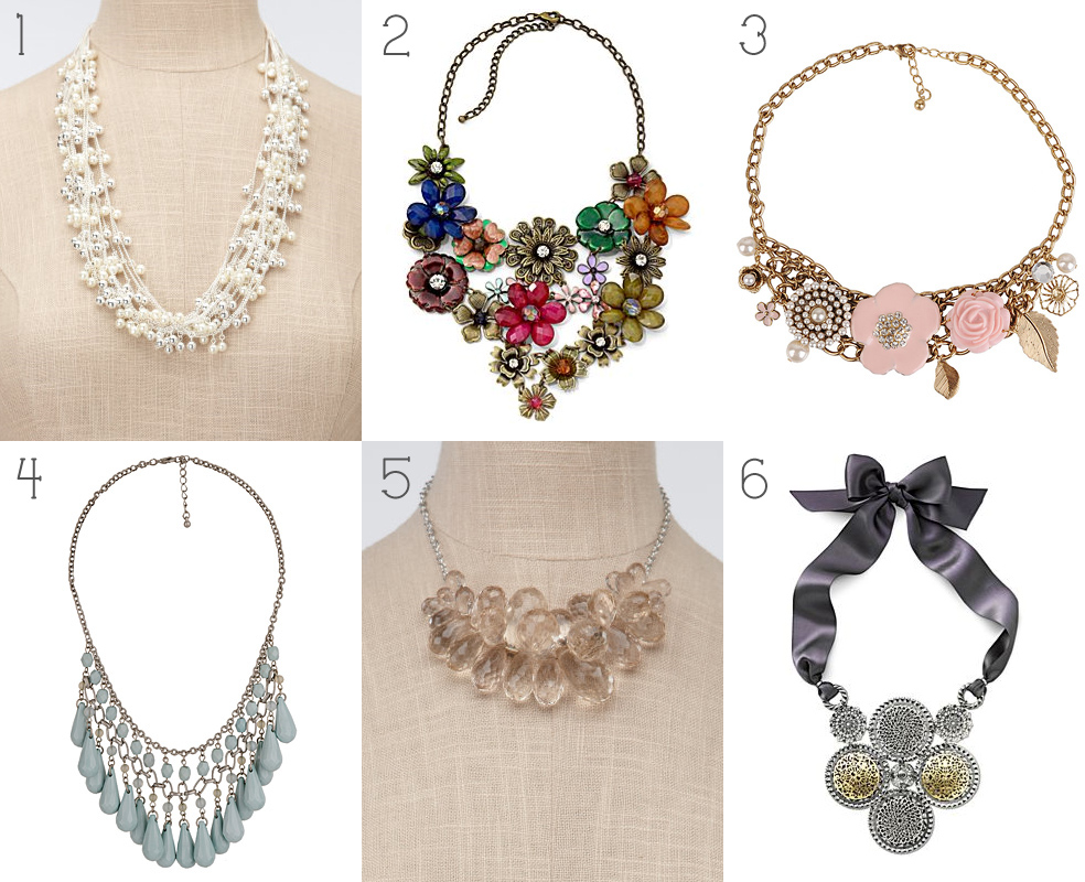 220 ber chic for cheap statement necklaces